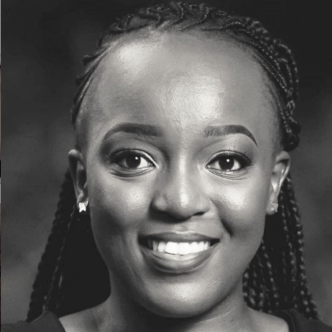 Susan Wanjiku